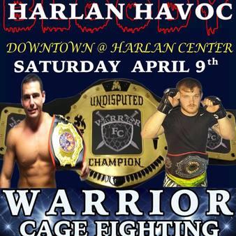 Warrior FC