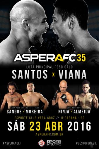 Aspera FC 35