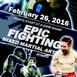 Epic Fighting 30