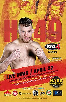 Hard Knocks 49