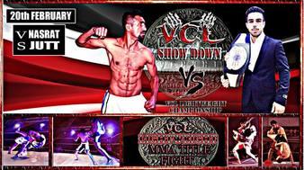 VCL Showdown 1