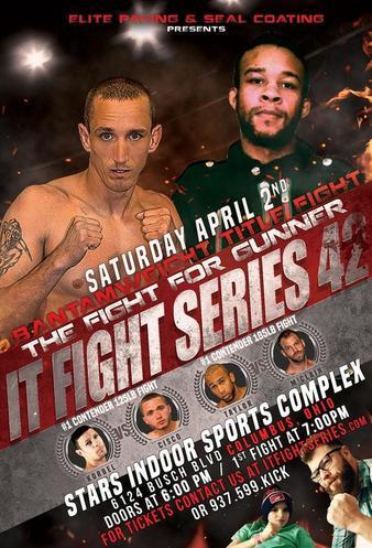 IT Fight Series 42