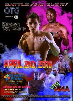 Off The Chain MMA 11
