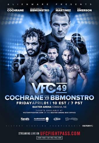 Victory FC 49