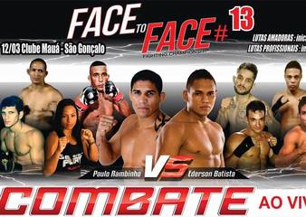 Face to Face 13