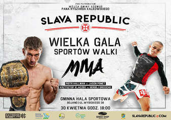 Slava Republic 1
