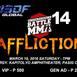 UGB MMA Championship 14