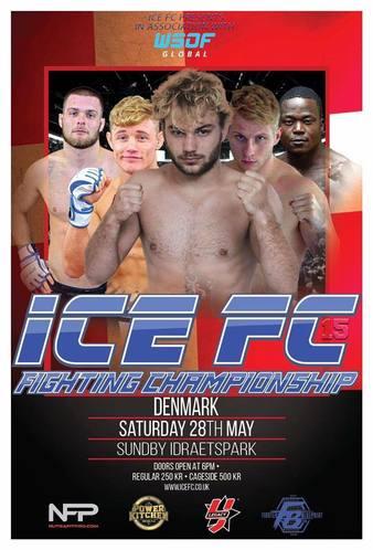 ICE FC 15