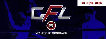 Cape Fight League 15