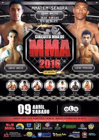 Circuito MNA de MMA 2