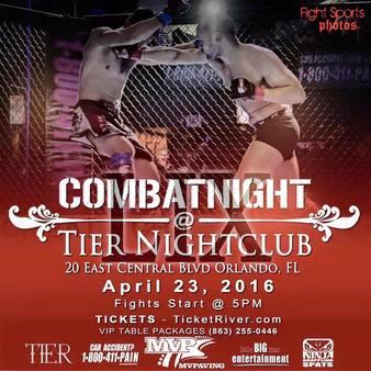 Combat Night 59