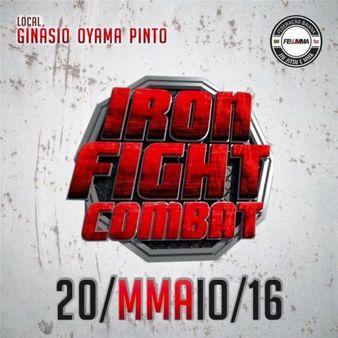 Iron FC 9