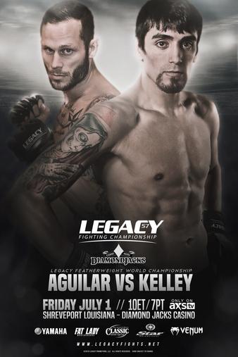 Legacy FC 57