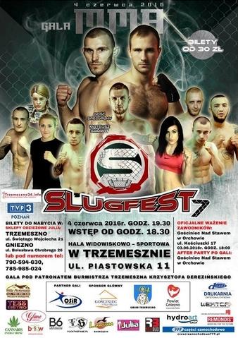 Slugfest 7