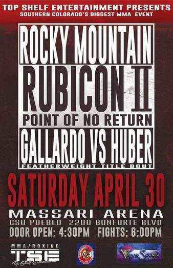 Rocky Mountain Rubicon 2
