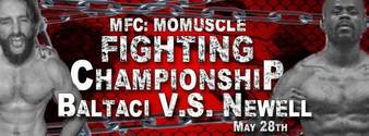 MoMuscle Fighting Championship 1