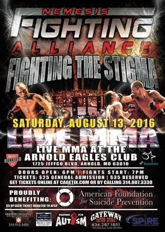 Nemesis Fighting Alliance