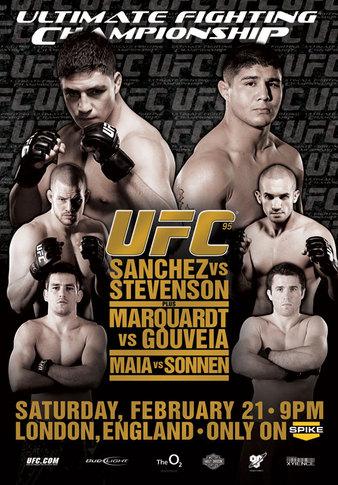 UFC 95