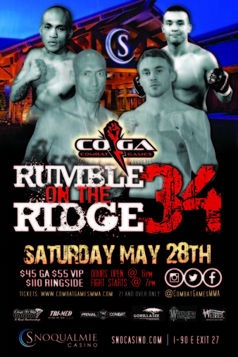 Rumble on the Ridge 34
