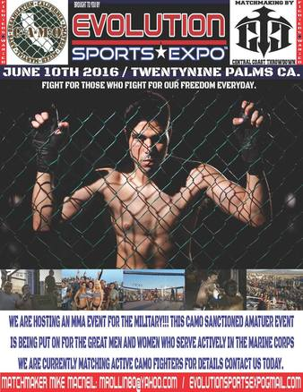 Evolution Sports Expo