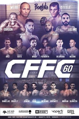CFFC 60