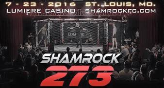 Shamrock FC 273