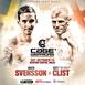 Cage Warriors 79