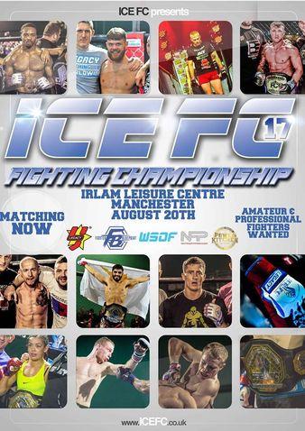 ICE FC 17