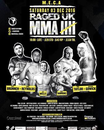 Raged UK 5