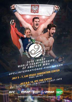 2016 IMMAF World Championships