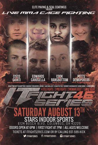 IT Fight Series 46