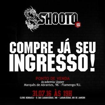 Shooto Brasil 65
