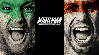 The Ultimate Fighter Season 22
