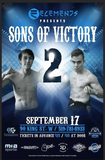 Sons of Victory 2