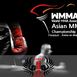 WMMAA Asian Championships Day 1