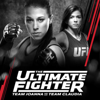 The Ultimate Fighter Season 23