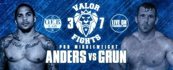 Valor Fights 37