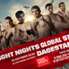Fight Nights Global 51
