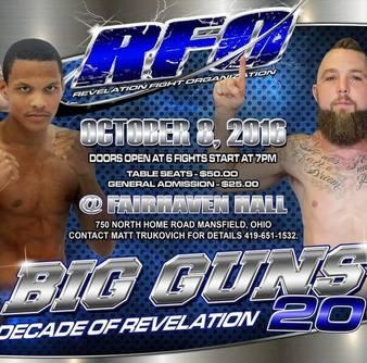 Big Guns 20