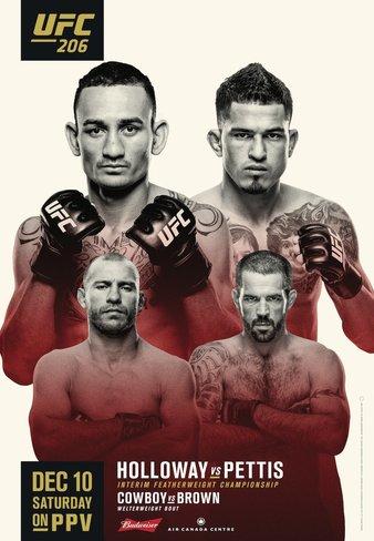 UFC 206