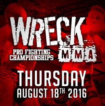 Wreck MMA