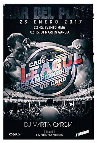 CLC: VIP Card