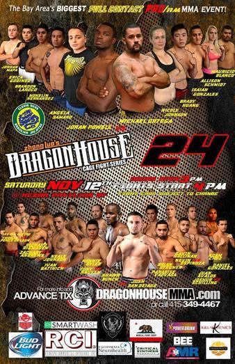 Dragon House 24