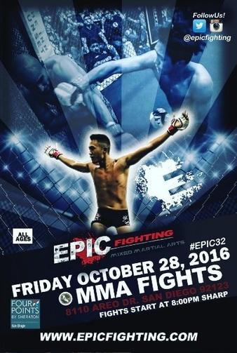 Epic Fighting 32