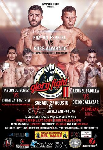 Glory Fight 2