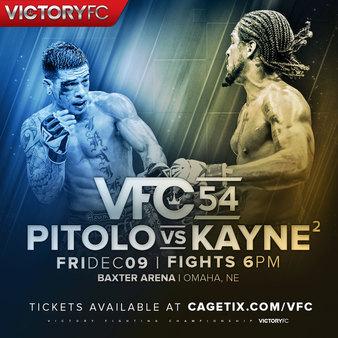 Victory FC 54