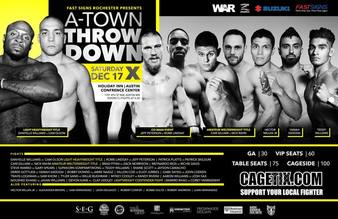 A-Town Throwdown 10