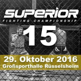 Superior FC 15