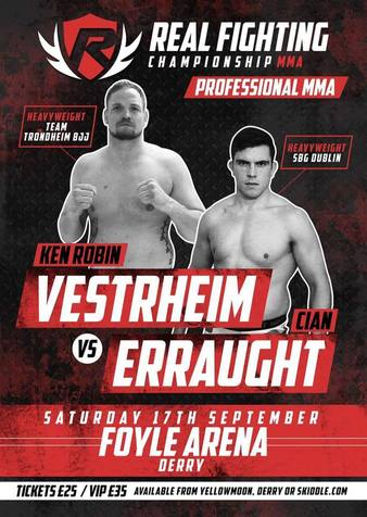 Real Fighting Championship