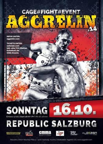 Aggrelin 14
